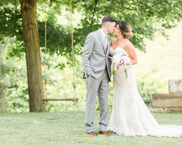Rivercrest Farm Wedding