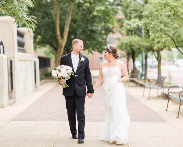The Historic Onesto Wedding