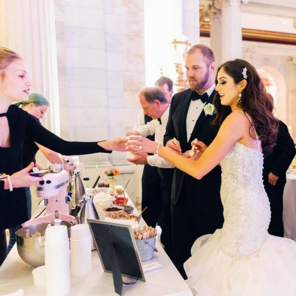 Piccadilly Wedding Ice Cream_1
