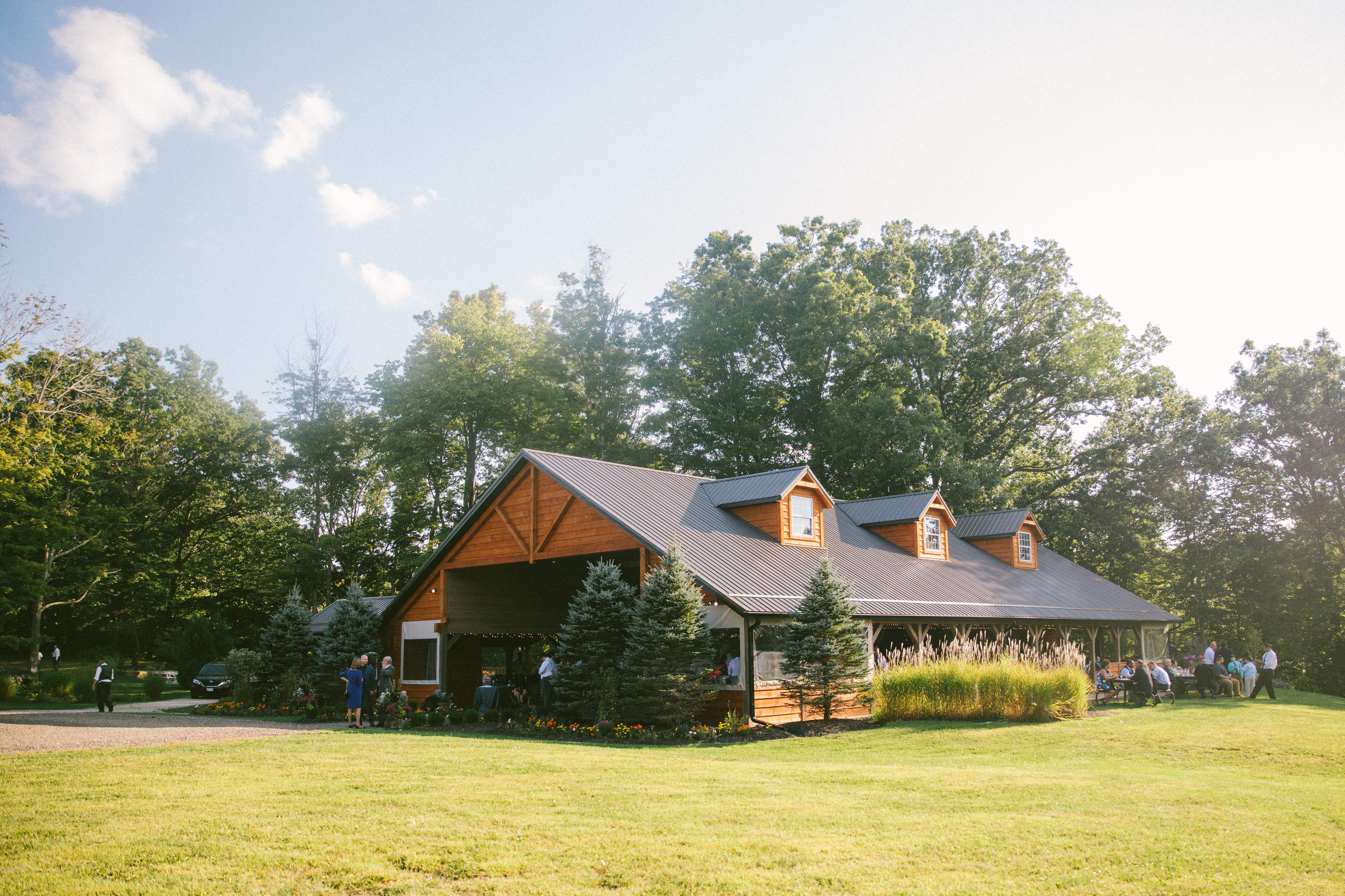 Meadow Ridge Property