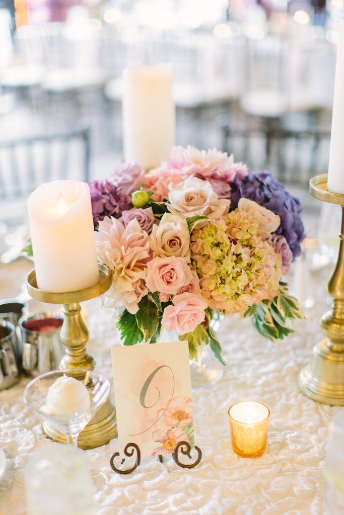 Plantscaping & Blooms Tablescapes & Cakes 8
