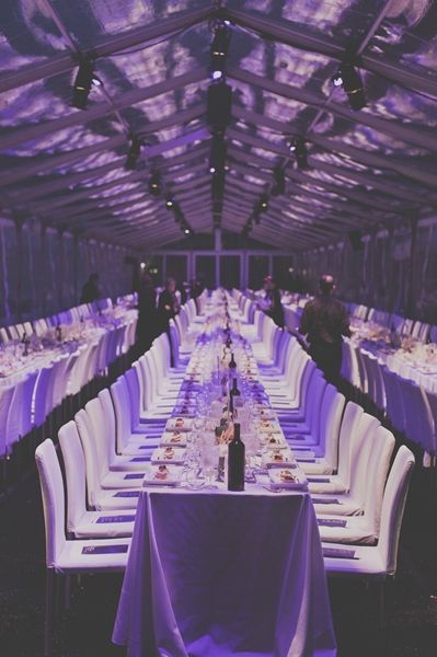 Weddings at Moca