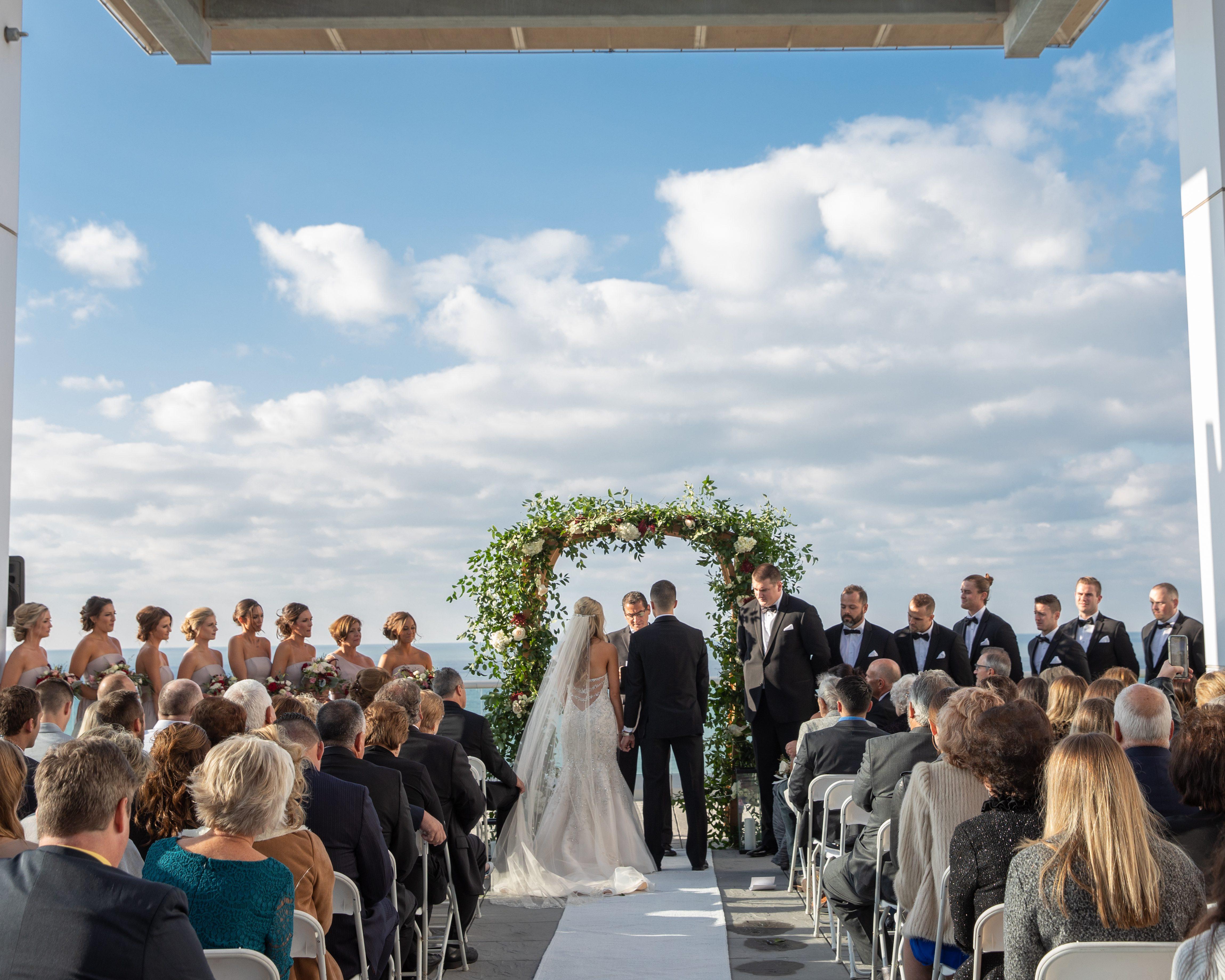Lago Custom Events Weddings