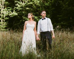 Agnes & Christiaan's Wedding at Meadow Ridge Farm