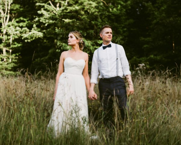 Agnes & Christiaan's Wedding at Meadow Ridge Farm
