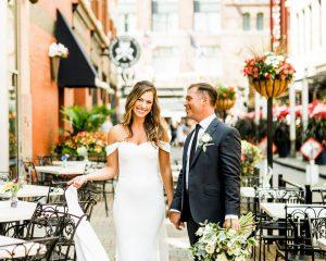 Erin & Justin's Wedding at Lakewood Country Club