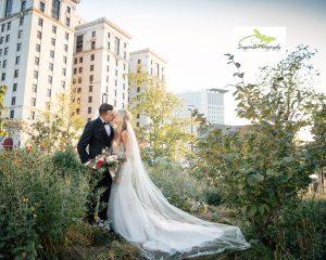 Cleveland Wedding with Lago Custom Events