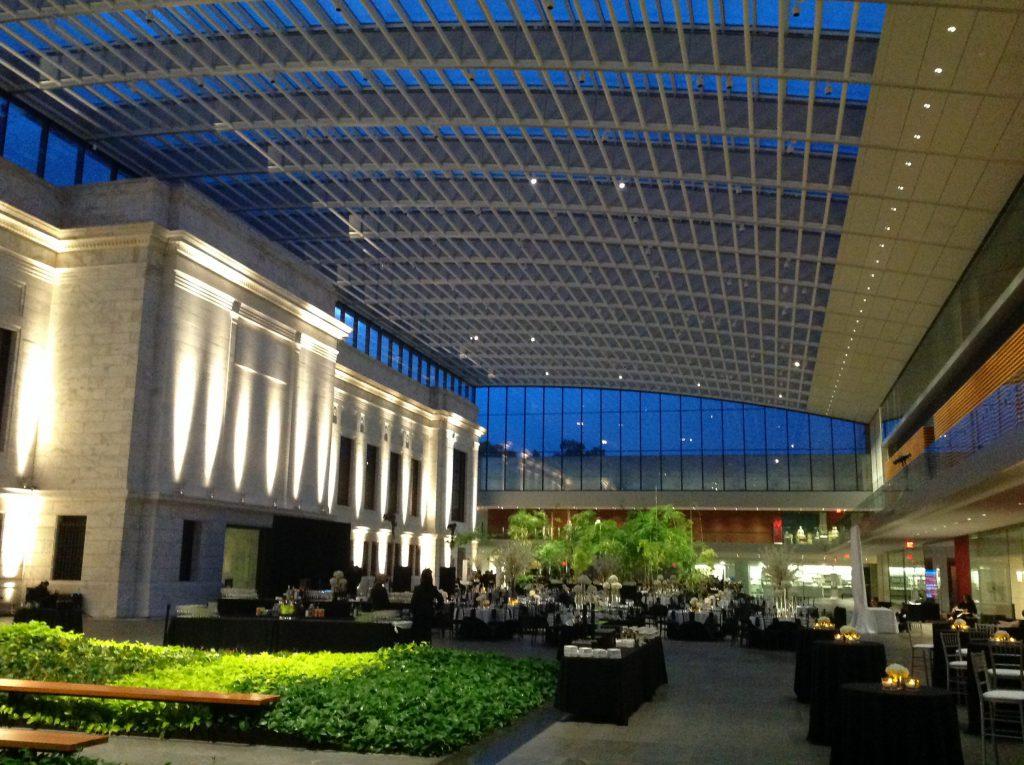 Cleveland Museum of Art Ames Family Atrium-2