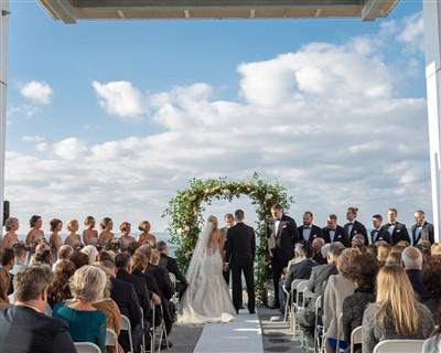 Lago Custom Events Ceremony
