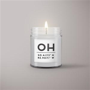 Joiya Ohio Candle