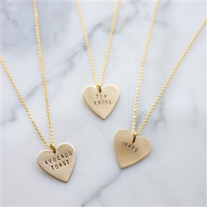 Oceanne Favorite Things Necklaces