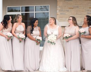 Beautiful Lè Luxe Brides