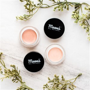 Maeve's All Natural Illuminating Pots