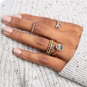 L. Priori Jewelry Rings