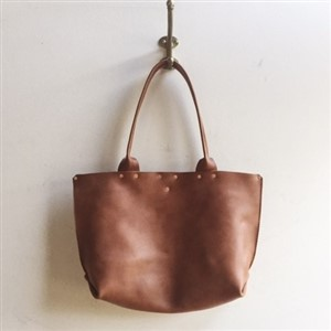 Arden and James Tote