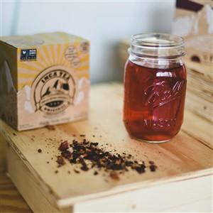 Inca Tea Cleveland