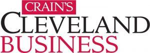 Crain's Cleveland Business logo