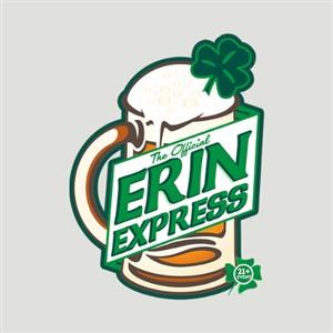 Erin Express Logo