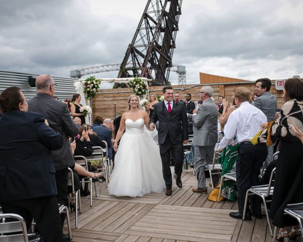 Unlimited Wedding Options at Music Box