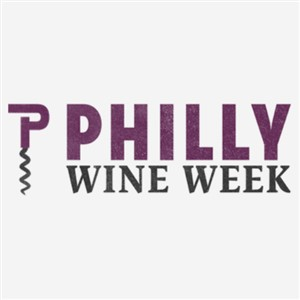 Philly Wine Week Logo