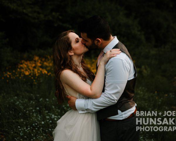 Brian + Joelle Hunsaker Photography