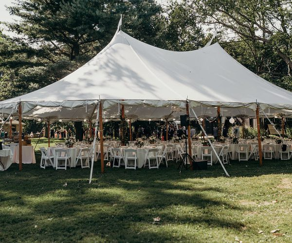 sailcloth tent-Aable Rents
