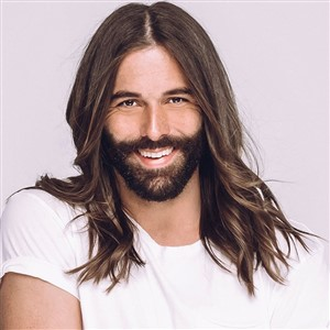 Jonathan Van Ness headshot photo