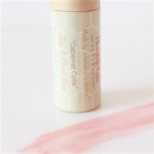 Humble Hive Cabernet Cutie Lip and Cheek Stain
