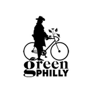 green PHILLY logo