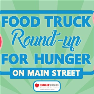 Crocker Park Food Truck Roundup Graphic