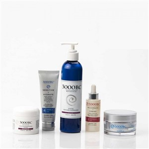 3000BC Skin Rejuvenating Kit