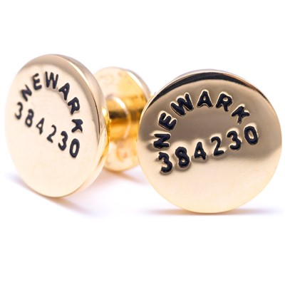 Caliber Collection Cuff Links