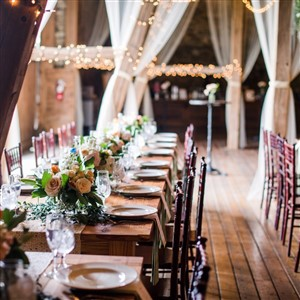 Rodale Institute Wedding Planned by DPNAK photo by Maggie J Photography