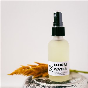 Lyes and Lathers Floral Water Spray