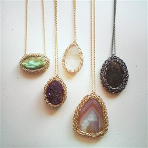 Precious Meshes Custom Pendants