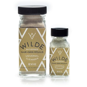 Wilde Gatherings Universal Cleanser