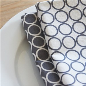 Izy and Oly Cloth Napkins