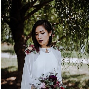 Aleksandra Ambrozy Bride