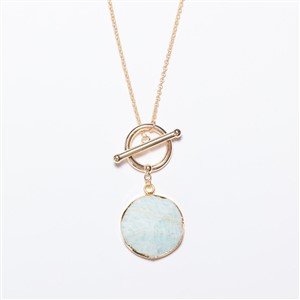 Wimlife Amazonite Necklace