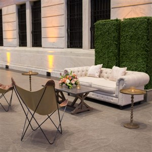 Lounge by Event Source