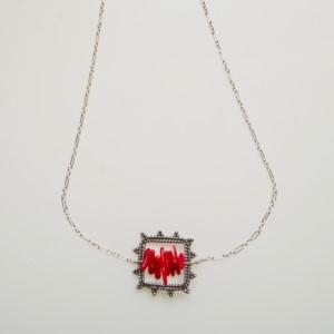 Kali Necklace