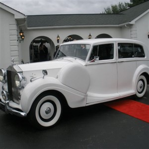 Rolls Royce by Eagle Chauffeured Services