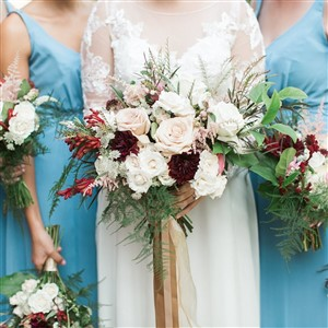 Bouquets by Belovely