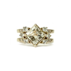 Ring by Liza Michelle Jewelry