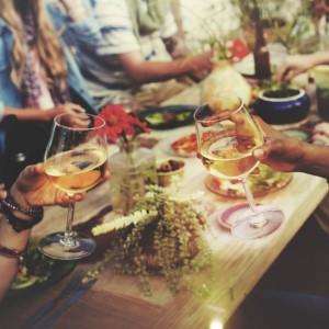 Uncorked Medina Wine Festival