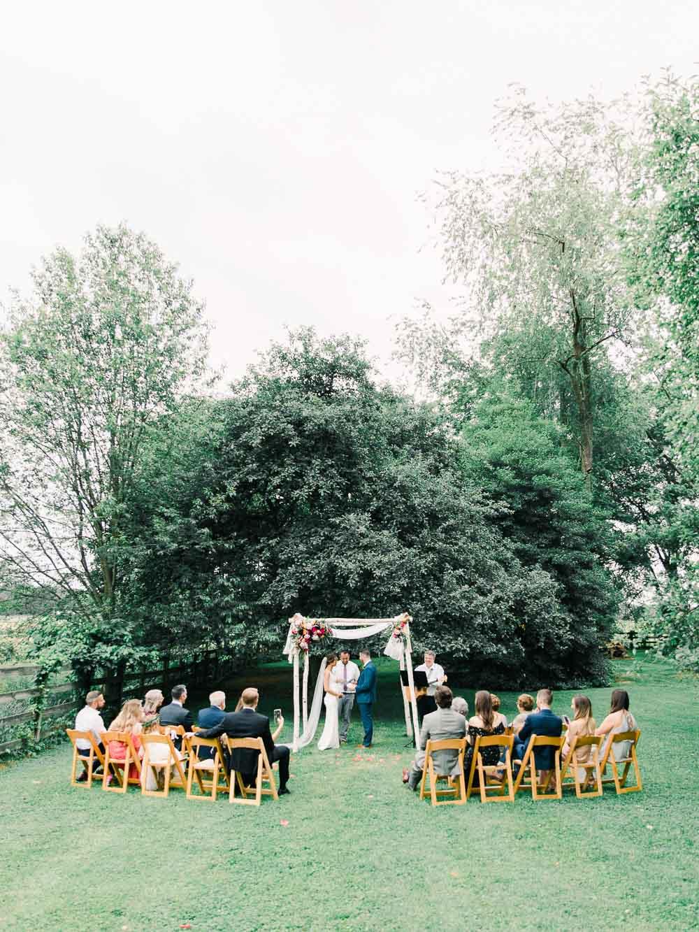 Kelly & Dan Wedding-126