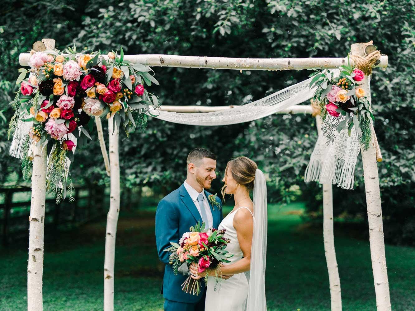 Kelly & Dan Wedding-144