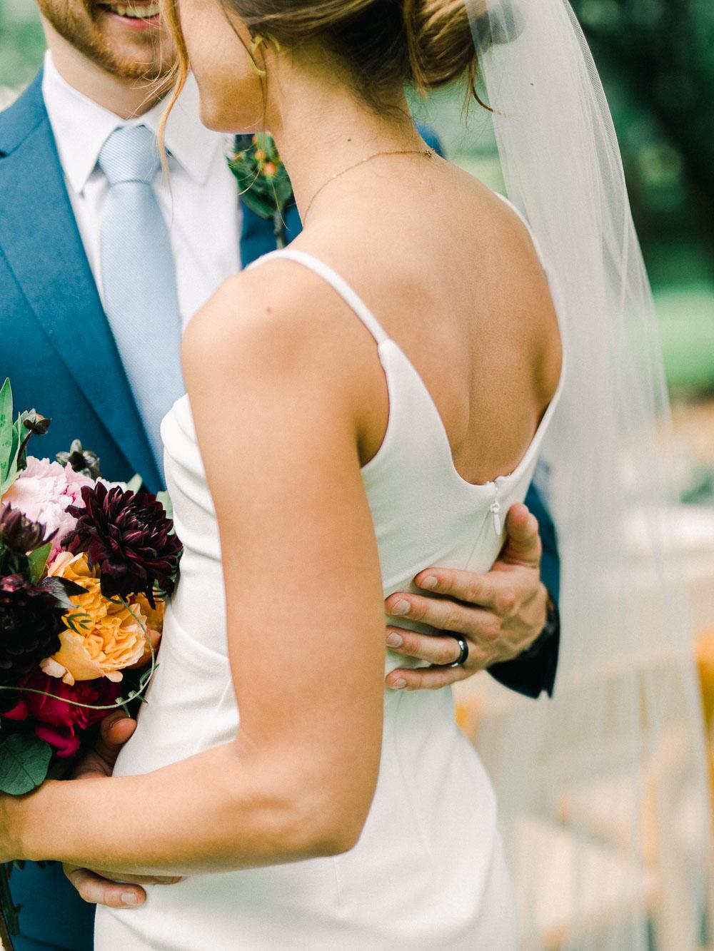 Kelly & Dan Wedding-172