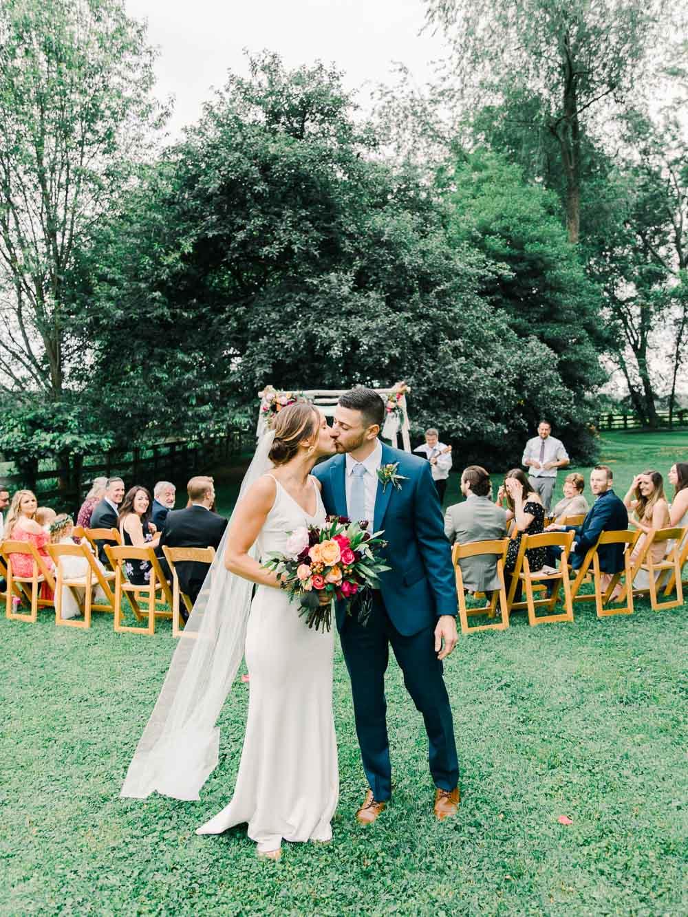 Kelly & Dan Wedding-138