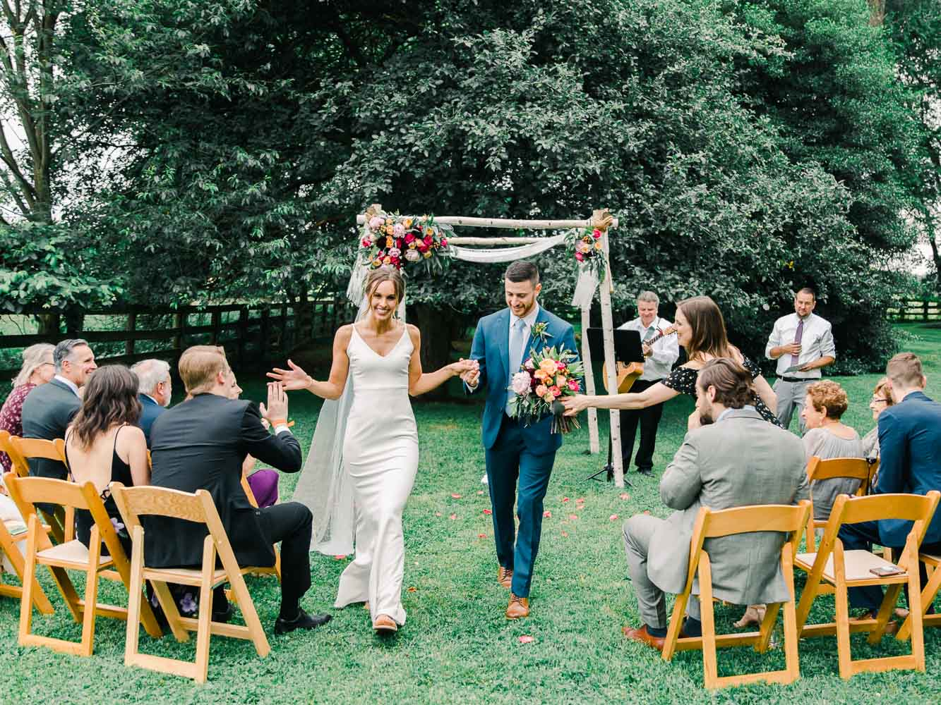 Kelly & Dan Wedding-136